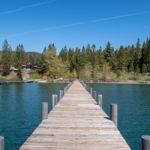 Lake Tahoe – State Campground